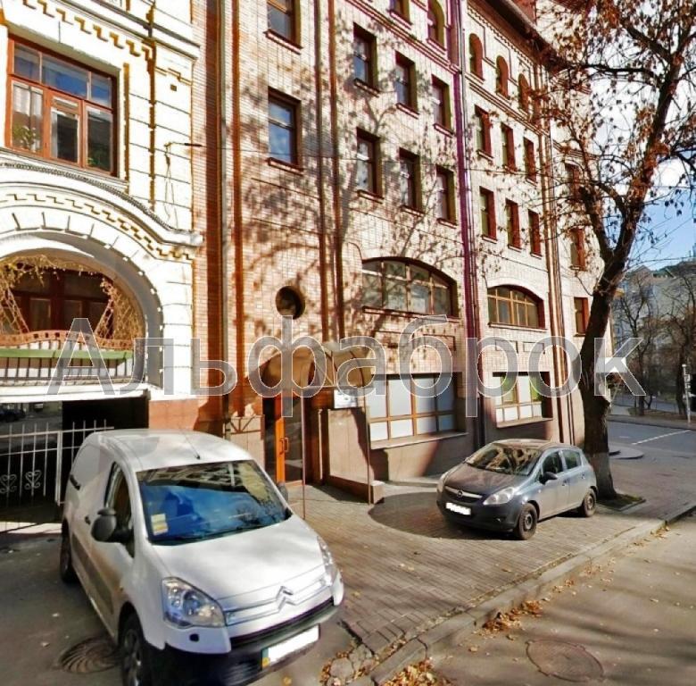 Продам офисное здание Киев, Гончара Олеся ул.