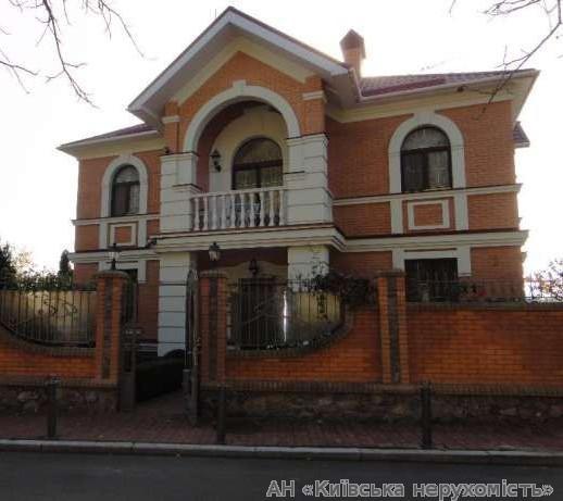 Продам дом Киев, Панфиловцев пер.