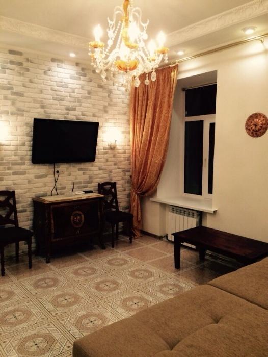 Продам квартиру Днепропетровск, Храброго Святослава ул.