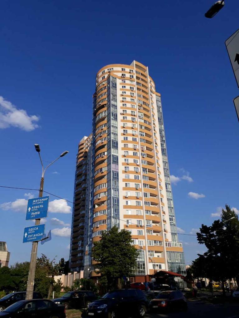 Продам апартаменты Киев, Шумского Юрия ул.