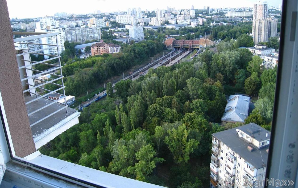 Продам пентхаус Киев, Ушинского ул.
