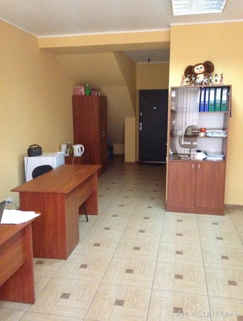 Фото 3 - Сдам офис в офисном центре Вишневое, Ломоносова ул.