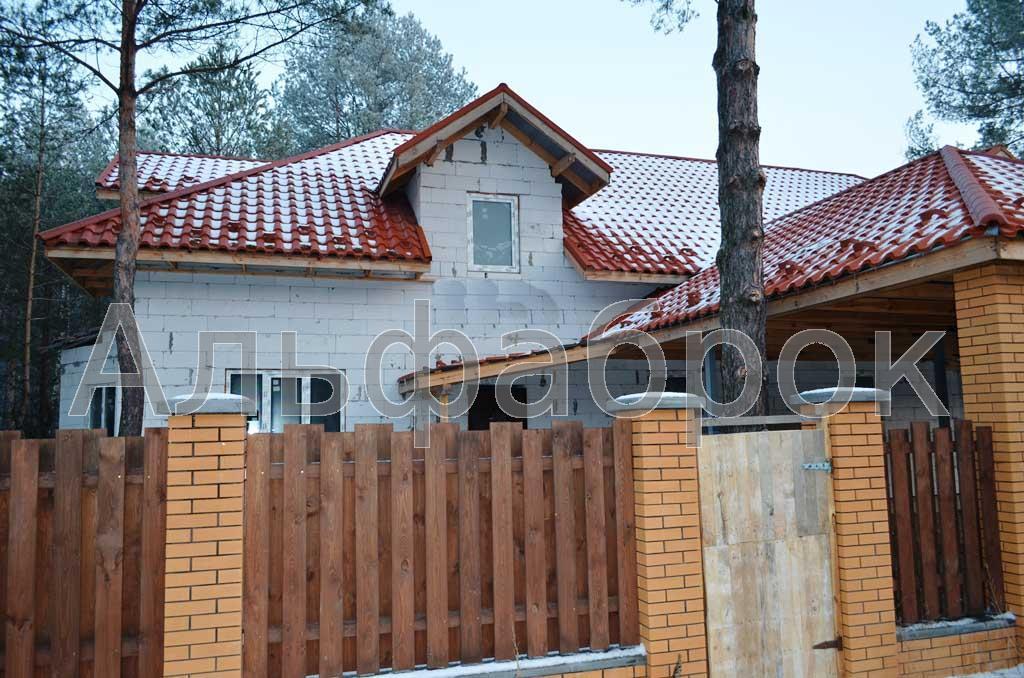 Продам часть дома Вышгород, Киевская ул.
