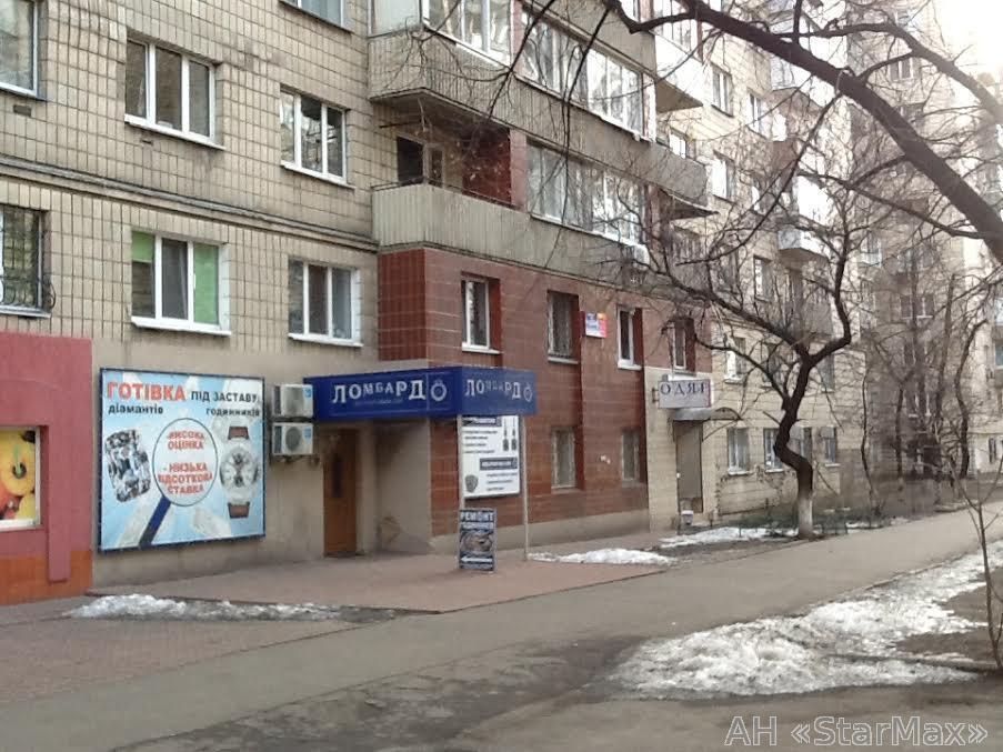 Фото 2 - Продам квартиру Киев, Леси Украинки бул.