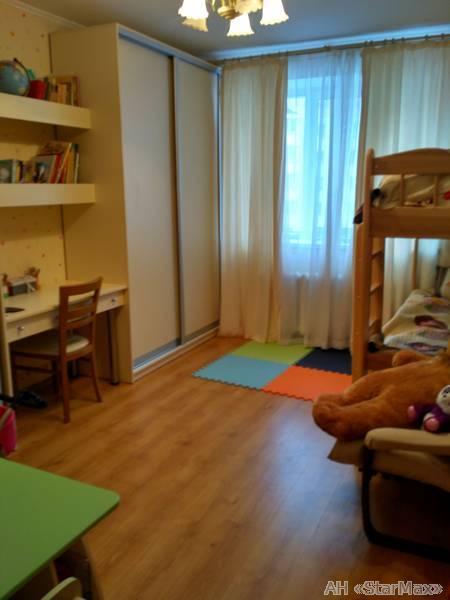 Продам квартиру Буча, Богдана Хмельницкого бул. 5