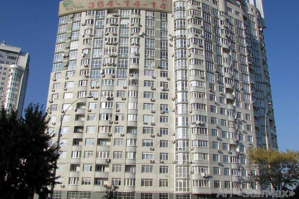 Продам квартиру Киев, Героев Сталинграда пр-т 4
