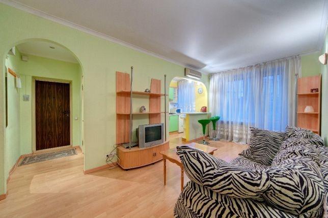 Продам квартиру Киев, Кутузова ул.