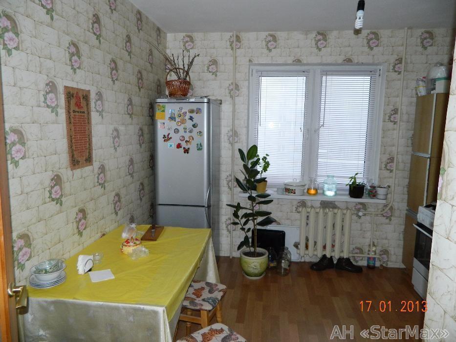 Фото 4 - Продам квартиру Киев, Лаврухина Николая ул.