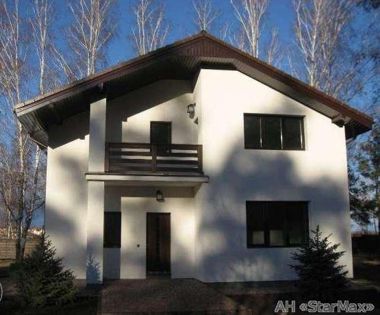 Продам дом Буча, Котляревского ул. 3