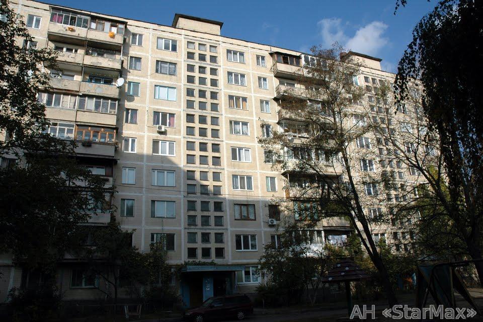 Продам квартиру Киев, Вышгородская ул. 5