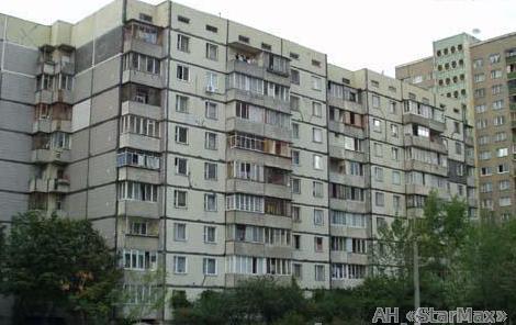 Фото 2 - Продам квартиру Киев, Драйзера Теодора ул.