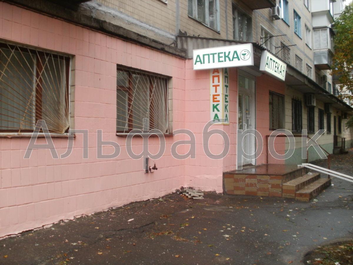 Продам офисное помещение Киев, Жукова Маршала ул.