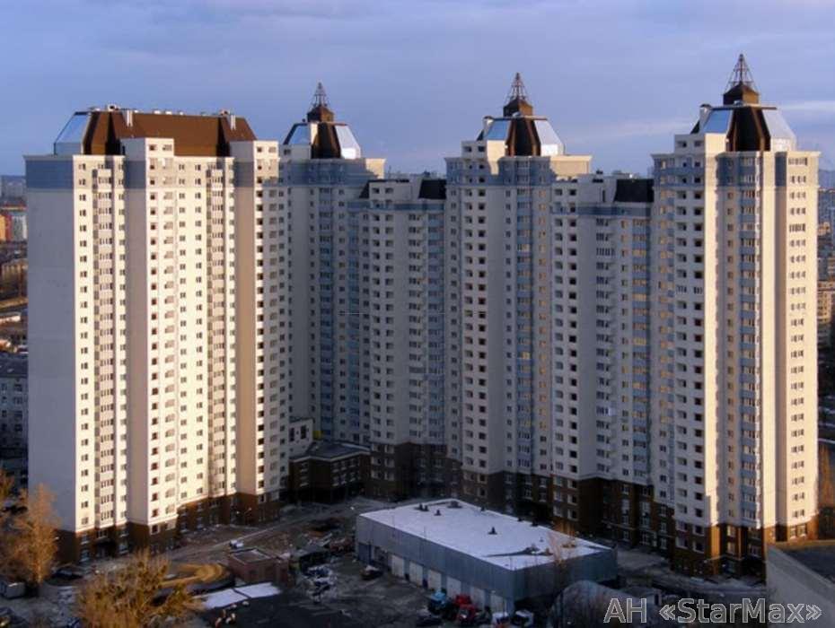 Продам квартиру Киев, Туманяна Ованеса ул.