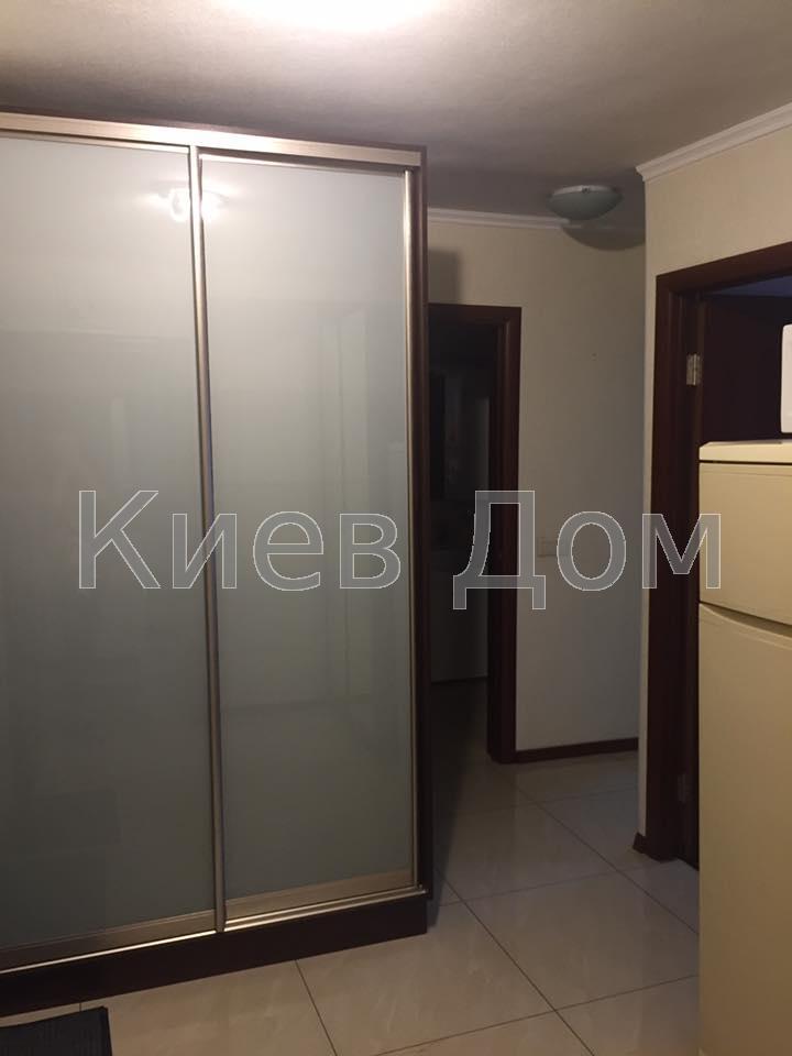 Сдам квартиру Киев, Саперное поле ул.