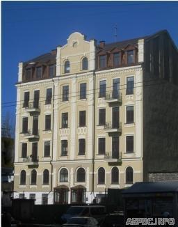 Продам нежилую недвижимость Киев, Сечевых Стрельцов ул. 2
