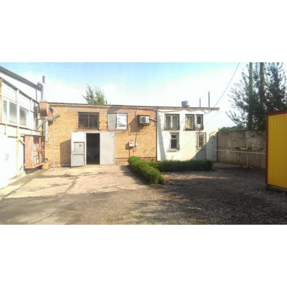 Продам производственное помещение Никополь