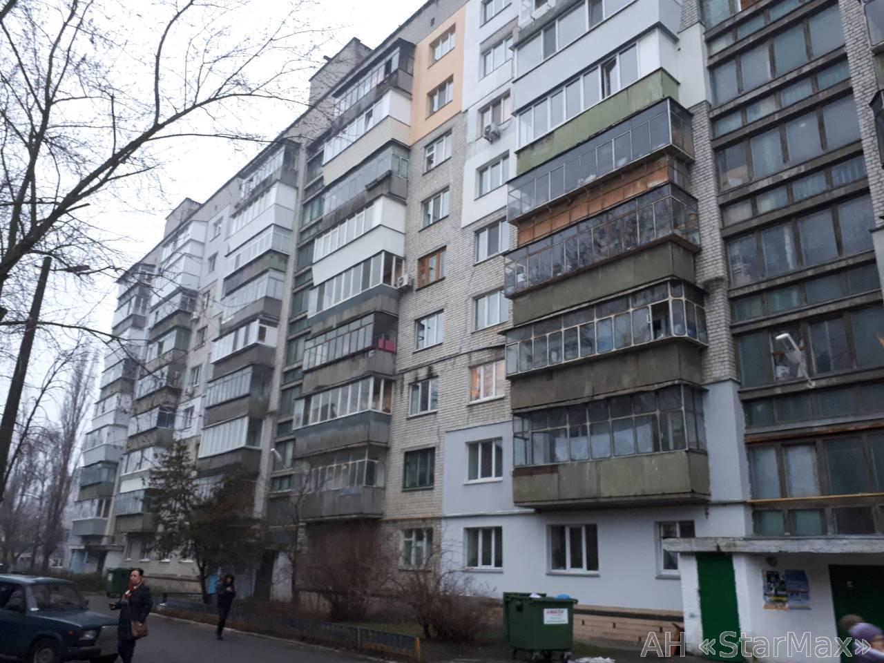 Продам квартиру Бровары, Гагарина ул.