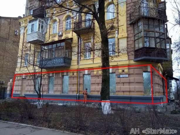 Продам офис в офисном центре Киев, Толстого Льва ул. 3