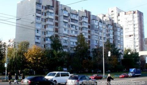 Продам квартиру Киев, Полярная ул.