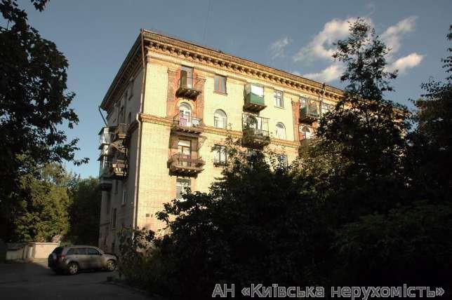 Фото 2 - Продам квартиру Киев, Бехтеревский пер.