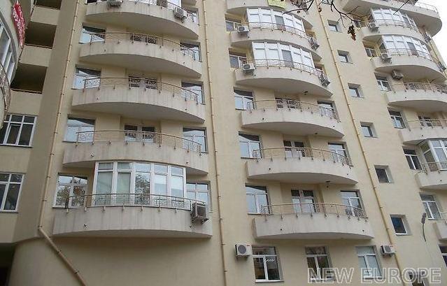 Продам квартиру Киев, Тургеневская ул. 3