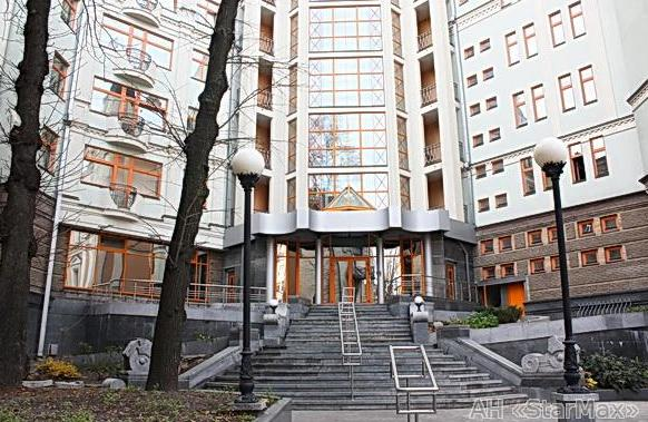 Продам апартаменты Киев, Шевченко Тараса бул.