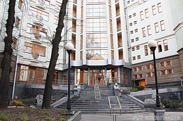 Продам апартаменты Киев, Шевченко Тараса бул. 5