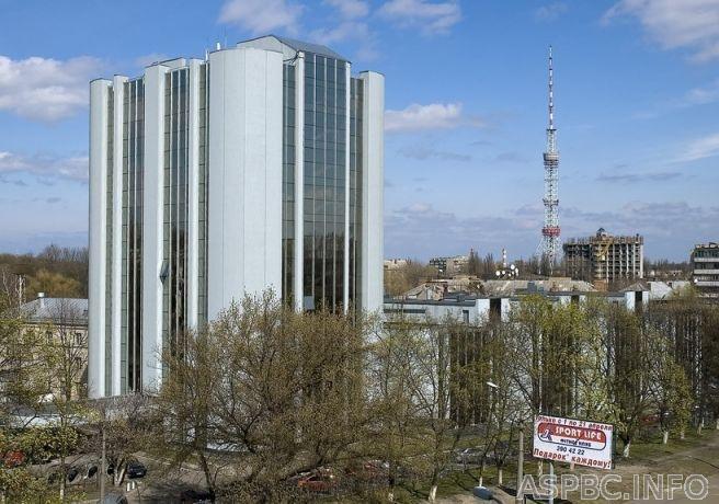 Сдам офис в офисном центре Киев, Дегтяревская ул. 2