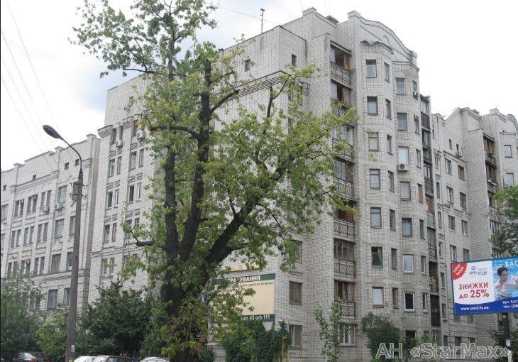 Фото - Продам квартиру Киев, Межигорская ул.