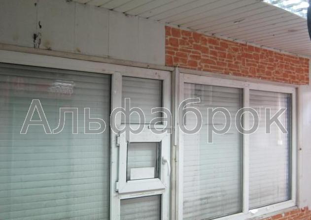 Продам павильон Киев, Кирпы Георгия ул.