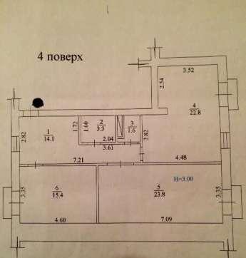 Продам квартиру Харьков, Верхнегиевская ул. 2