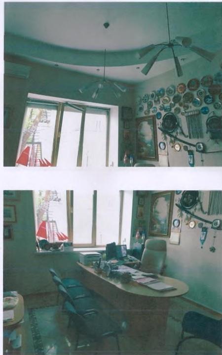 Продам офисное помещение Киев, Дмитриевская ул. 3
