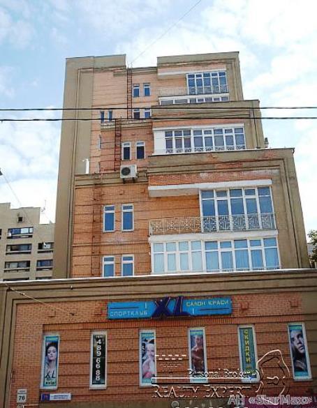 Продам квартиру Киев, Дмитриевская ул.