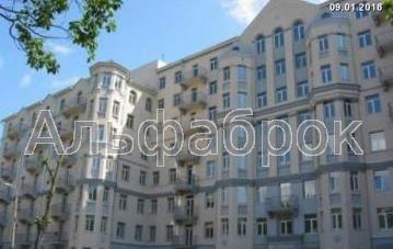 Продам квартиру Киев, Строителей ул.