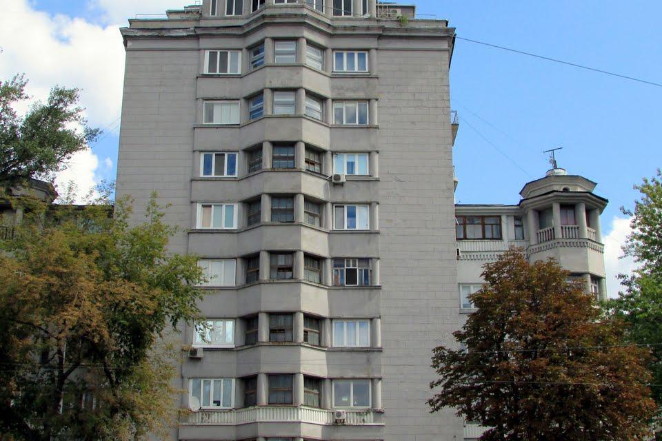 Продам квартиру Киев, Мазепы Ивана ул. 2