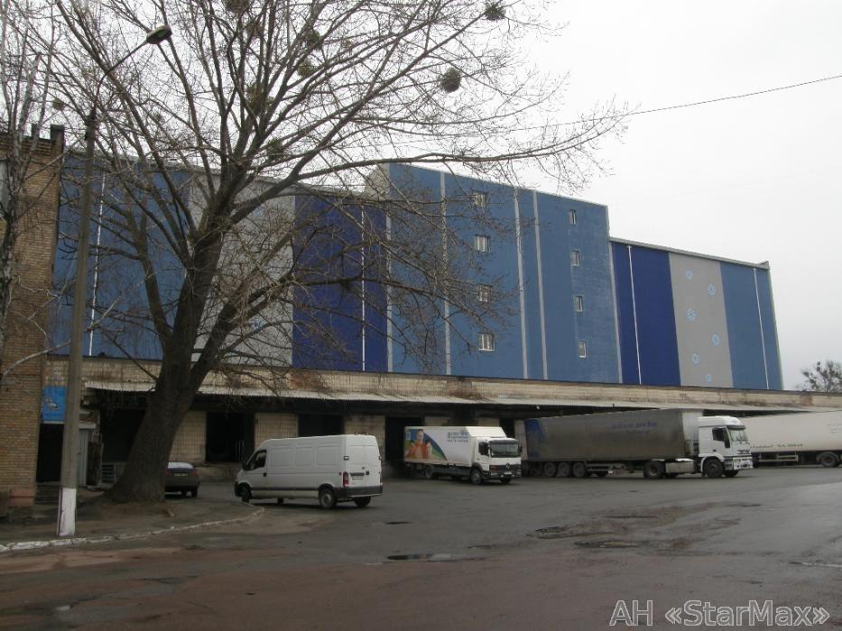 Сдам склад Киев, Белецкого Академика ул.