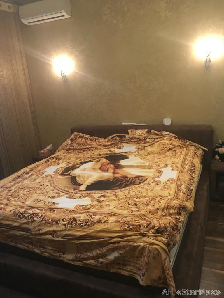 Продам апартаменты Киев, Туманяна Ованеса ул. 5
