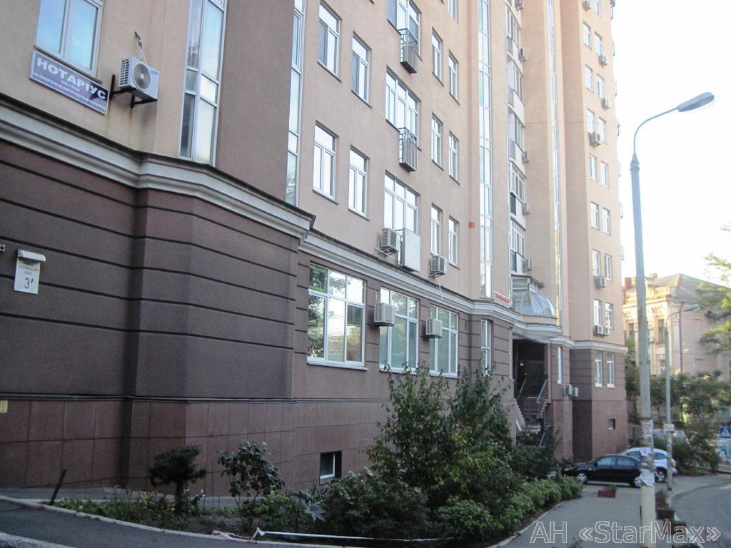 Продам квартиру Киев, Кудрявский спуск 5