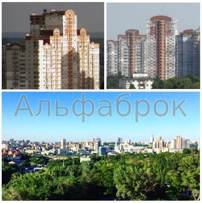 Продам квартиру Киев, Николая Амосова ул.
