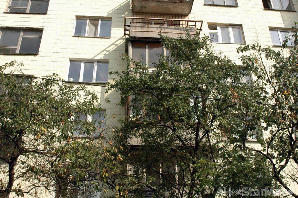 Продам квартиру Киев, Чешская ул.
