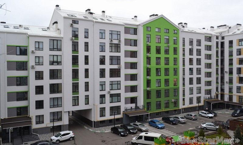 Фото - Продам квартиру Киев, Московский пер.