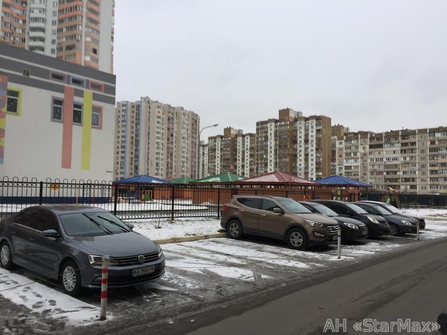 Фото 5 - Продам квартиру Киев, Драгоманова ул.