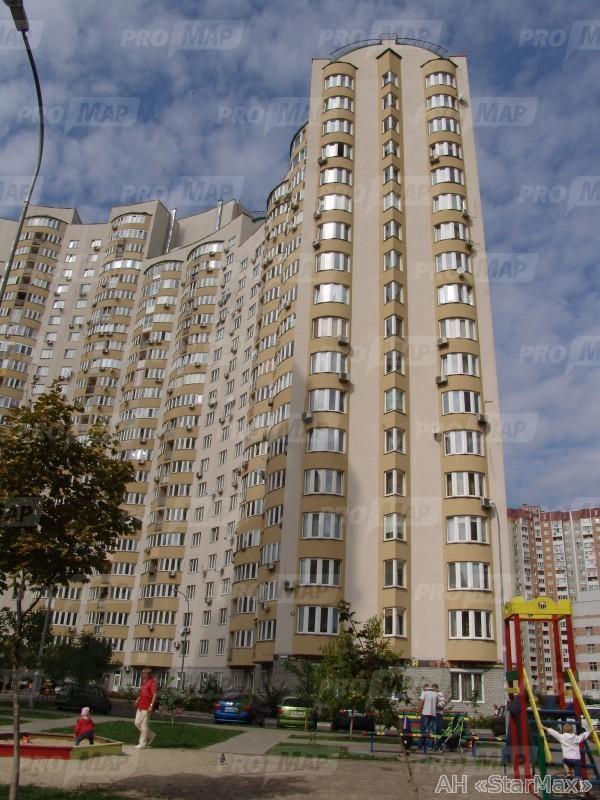 Сдам квартиру Киев, Урловская ул. 4