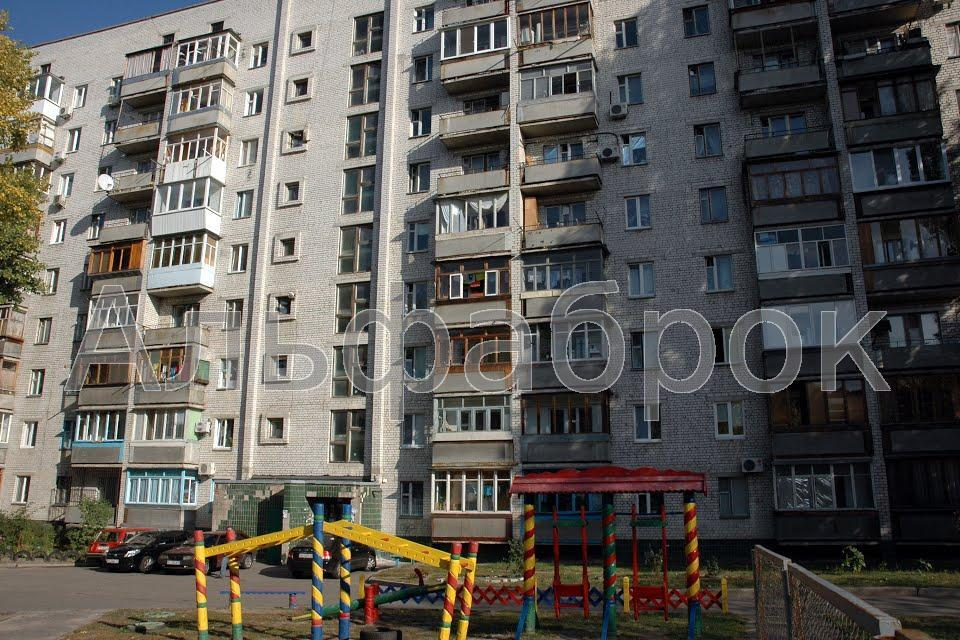 Продам квартиру Киев, Андрющенко Григория ул.