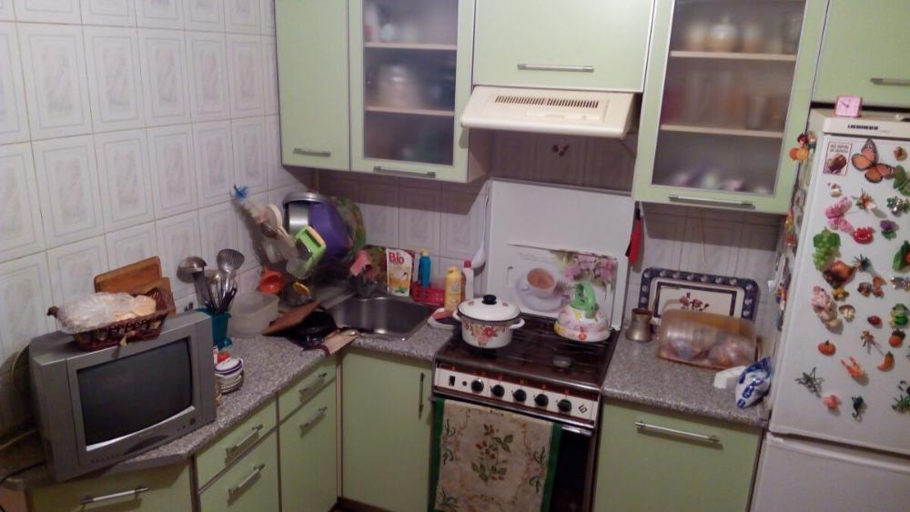 Продам квартиру Харьков, Гиршмана ул. 3