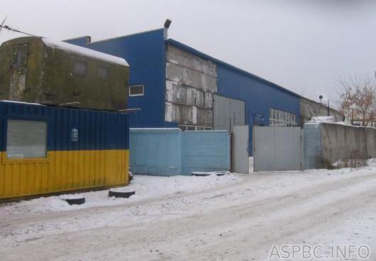 Продам производственное помещение Киев, Пуховская ул.