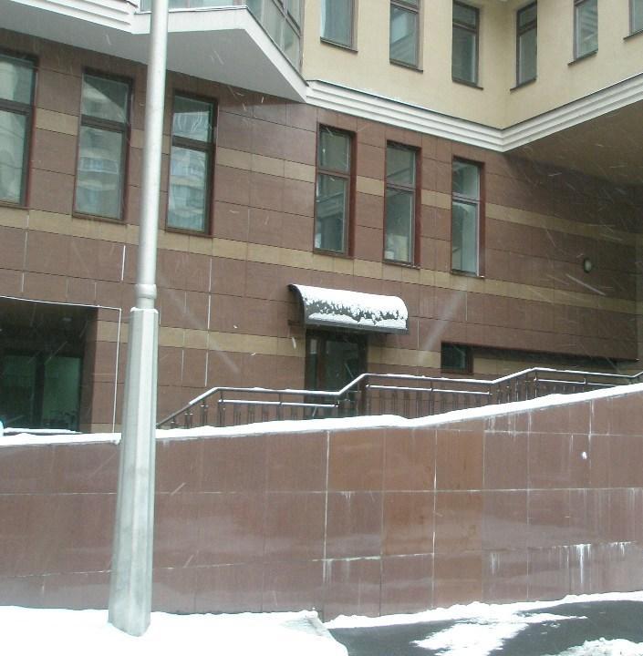 Продам офис в многоквартирном доме Киев, Назаровская ул.