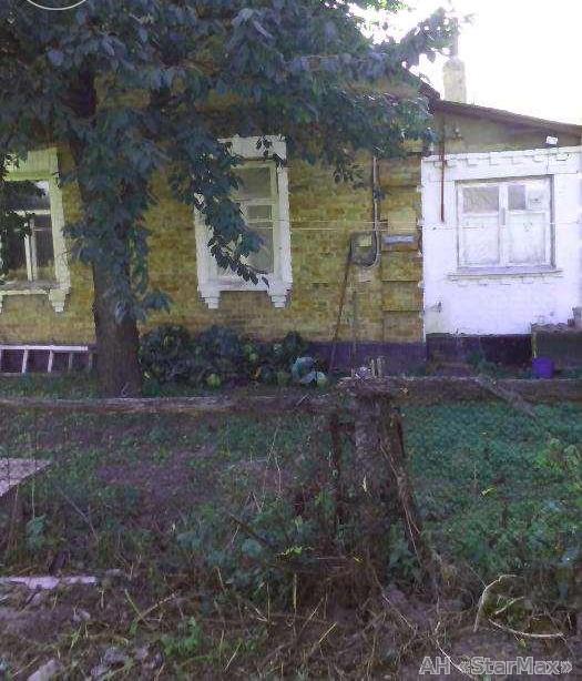 Продам часть дома Буча, Садовый пер.