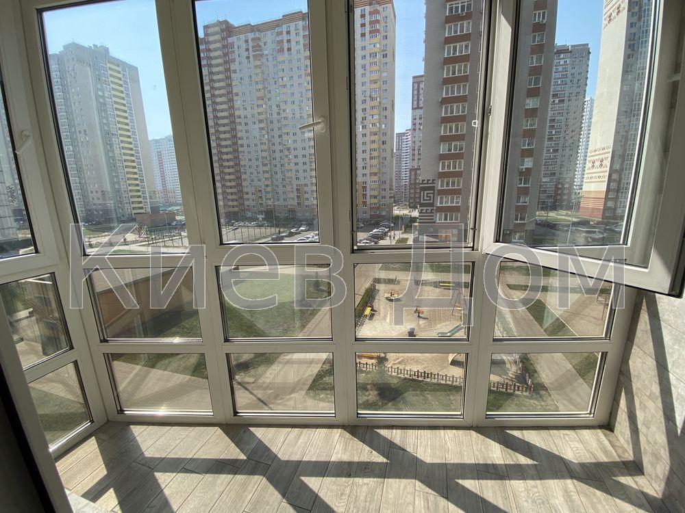 Сдам квартиру ЖК «Патріотика» Киев, Гмыри Бориса ул.