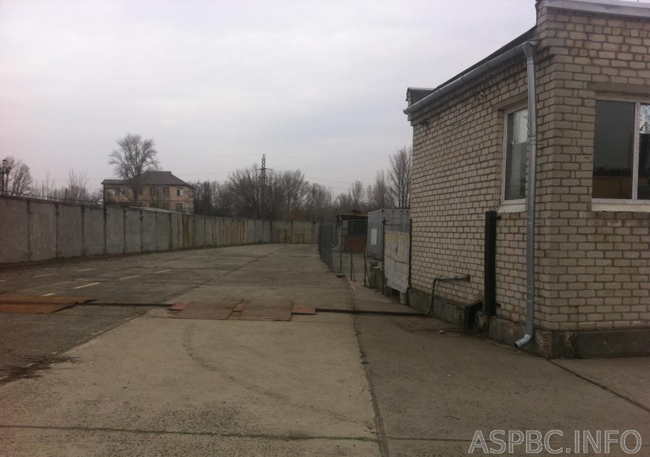 Продам нежилую недвижимость Киев, Алма-Атинская ул. 4